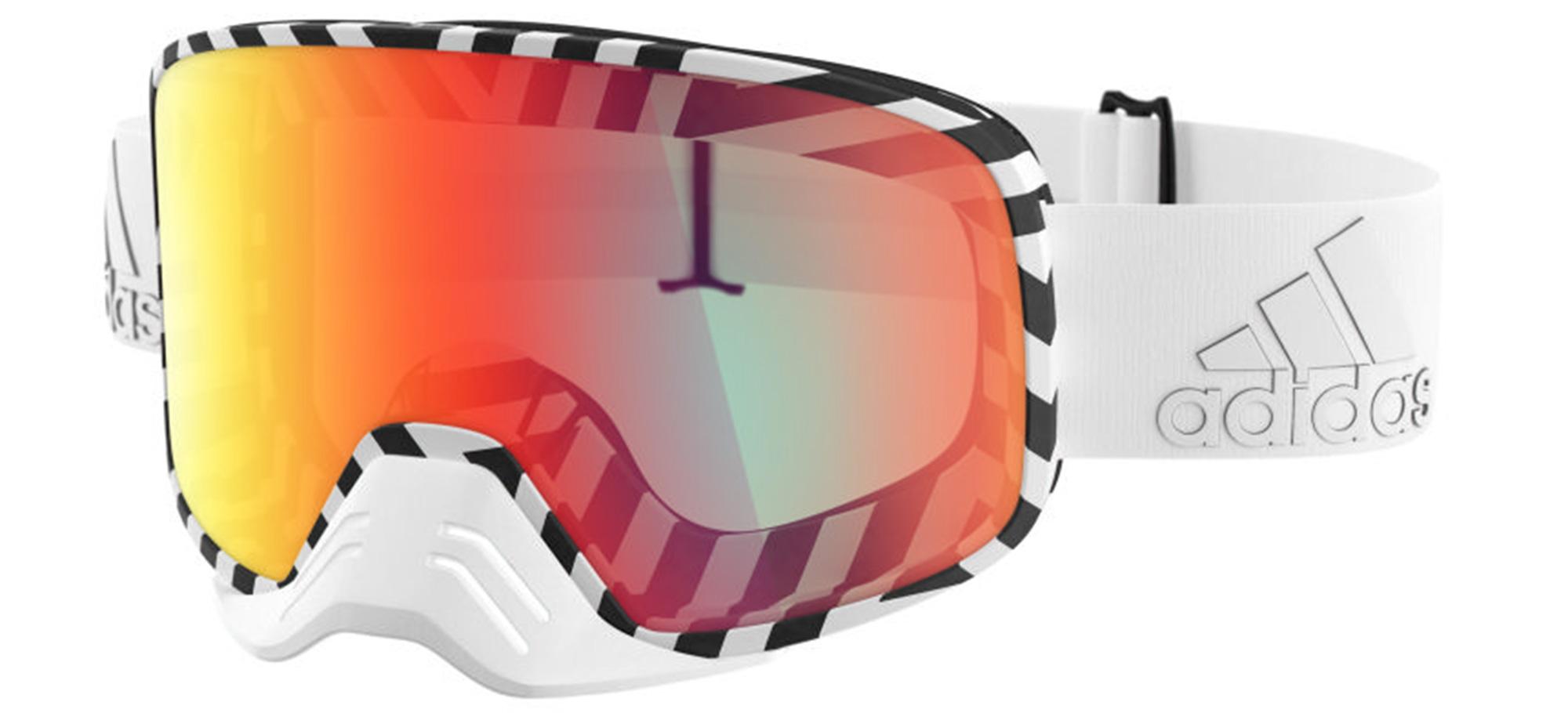 diseños atractivos estilo atractivo Precio reducido Adidas Backland Dirt Ad84 unisex Goggles online sale