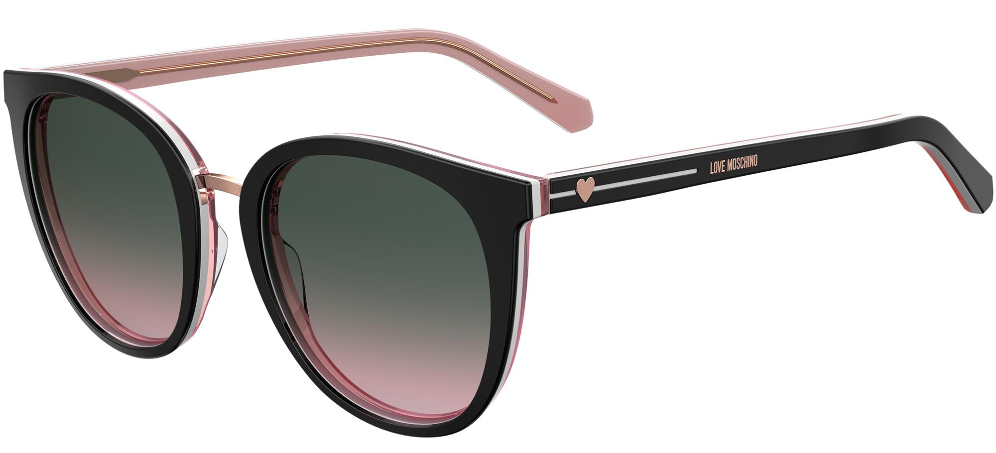 Love Moschino Womens Sunglasses