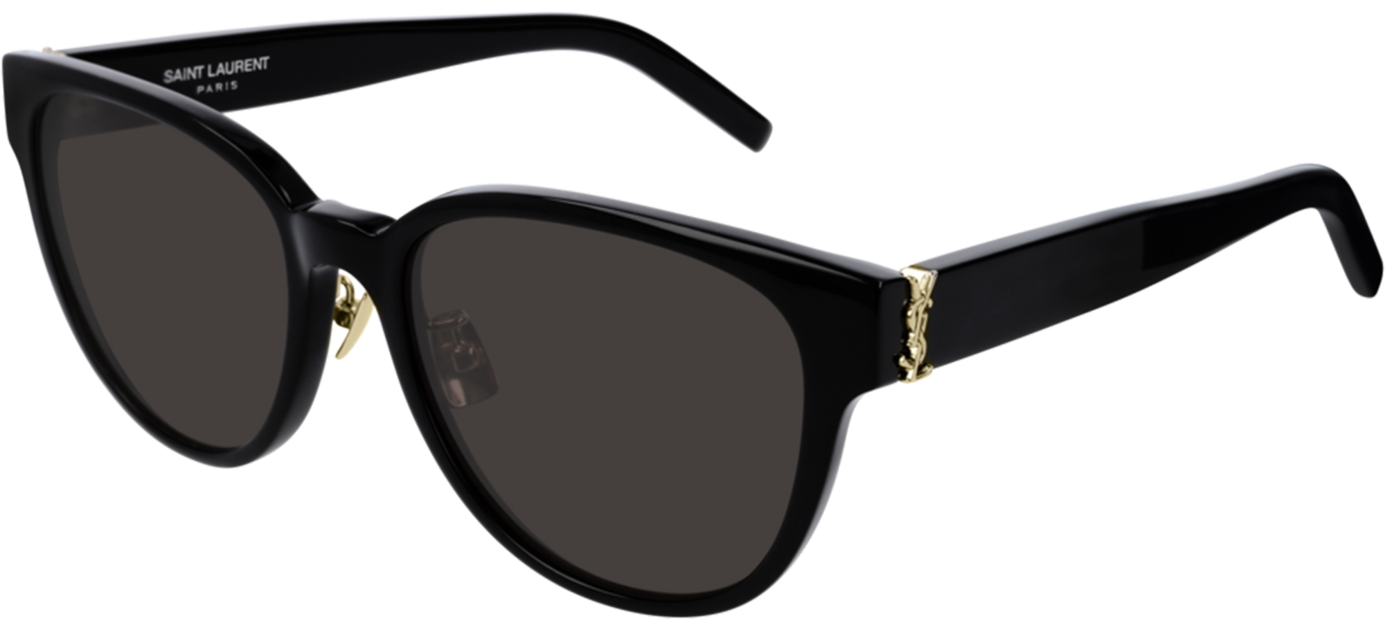 004 HAVANA//BROWN Sunglasses Saint Laurent SL M 38 //K