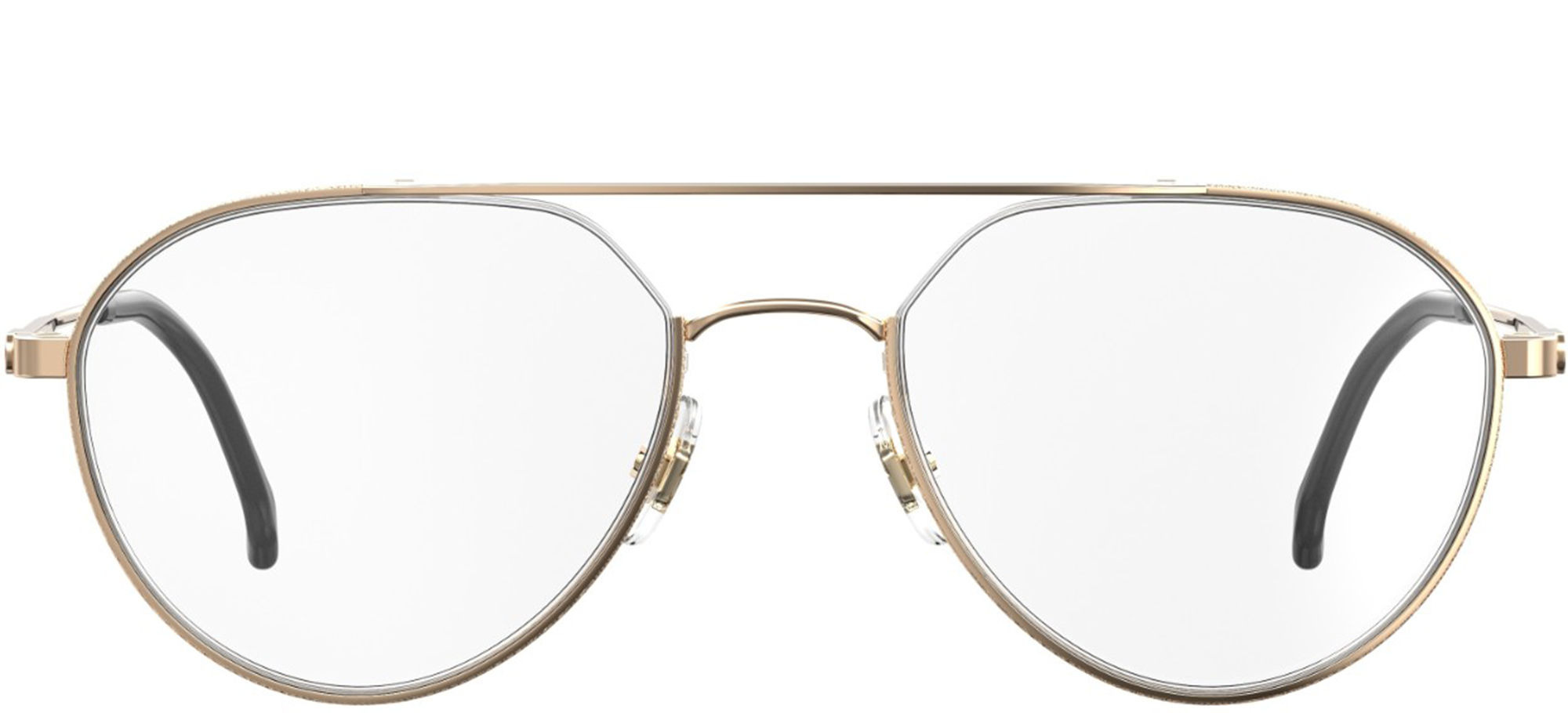 Carrera CARRERA 1110 PALLADIUM 55//19//145 unisex Eyewear Frame