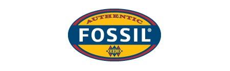 Brillen Fossil