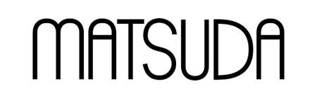 Matsuda Briller