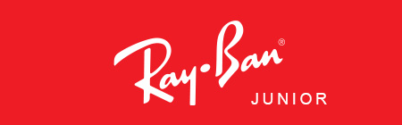 Ray-Ban Junior Briller