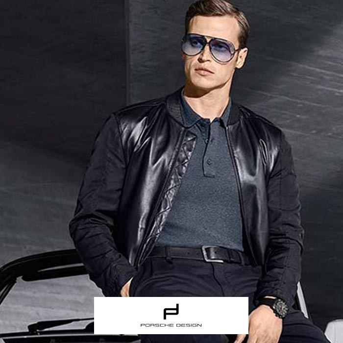 Porsche Design 2017 Sunglasses Collection