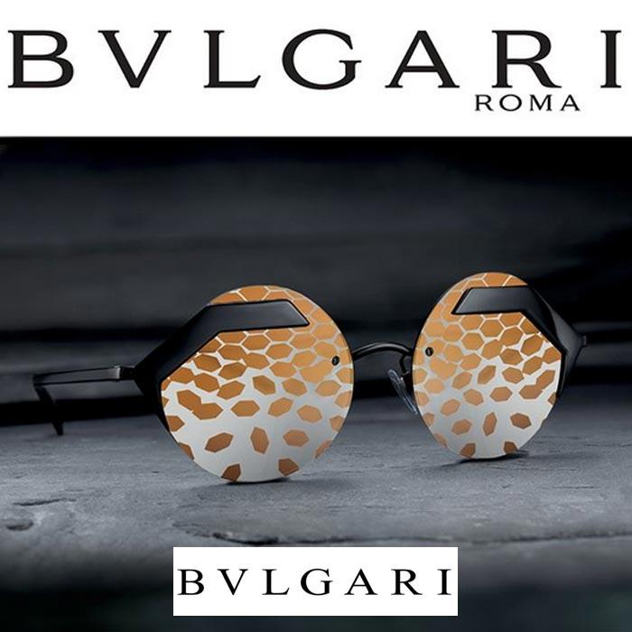 Bvlgari 2015/2016 Sunglasses Collection