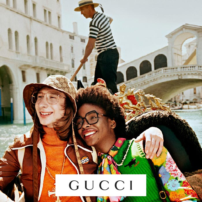 Gucci Briller