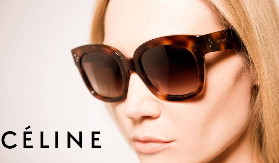 Céline SS 2017 Sunglasses Collection