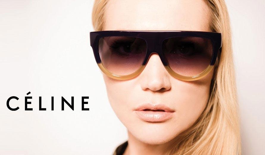 Céline SS 2017 Sunglasses Collection