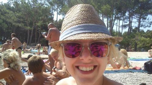 Selfie Emma
