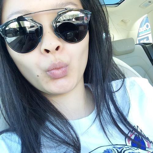 Selfie Lis