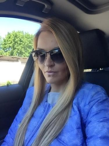 Selfie Lana