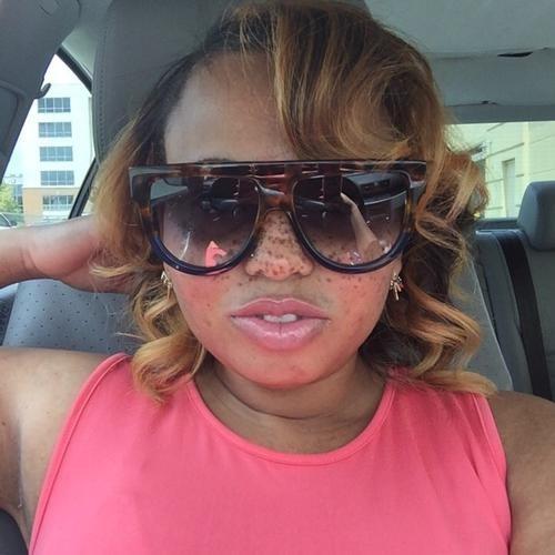 Selfie Tasha