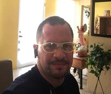 Selfie Jose