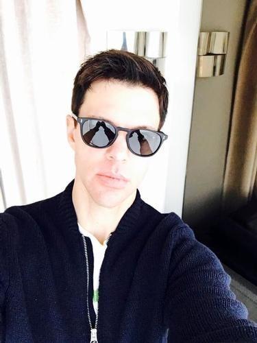Selfie Daniel