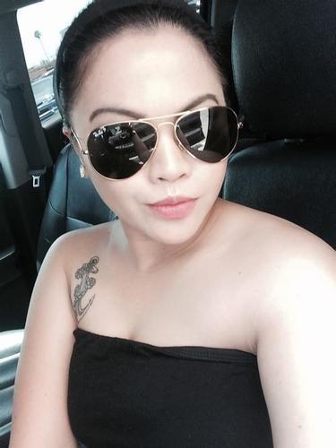 Selfie Glaiza