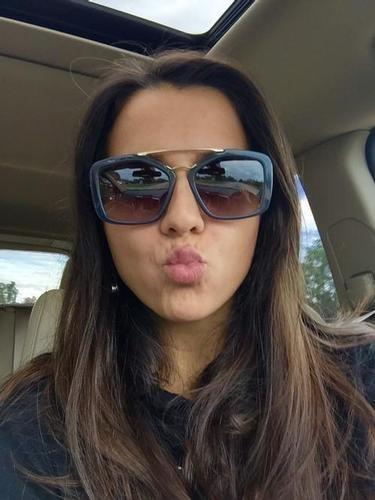 Selfie murielsharpe