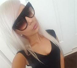 Selfie Lisa
