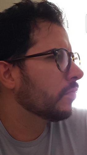 Selfie Fernando