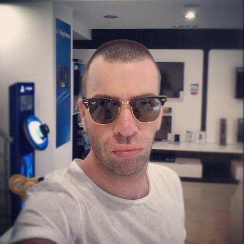 Selfie Elias