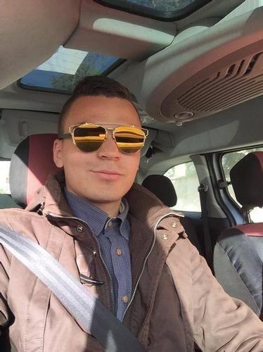 Selfie wololo yazid