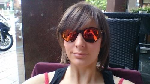 Selfie Margherita