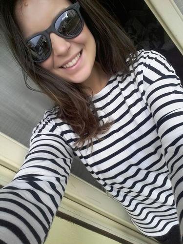Selfie Francesca