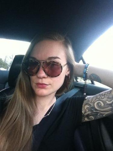 Selfie Amanda
