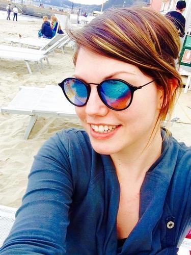 Selfie Ilaria