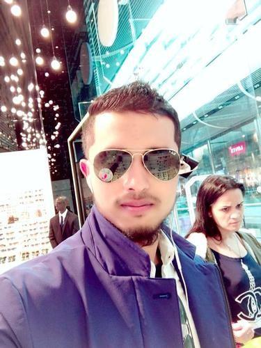 Selfie Masud