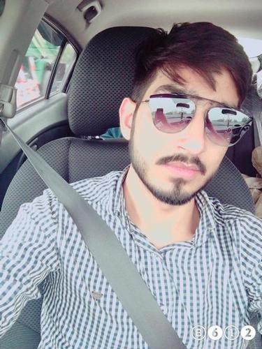 Selfie Muhammad hasan