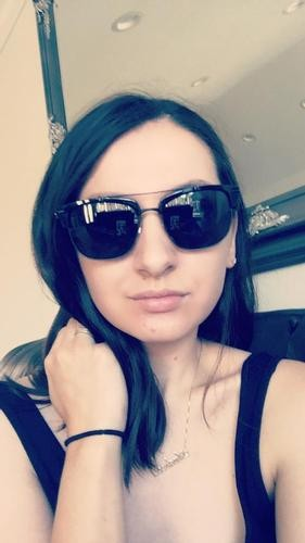 Selfie Andreea