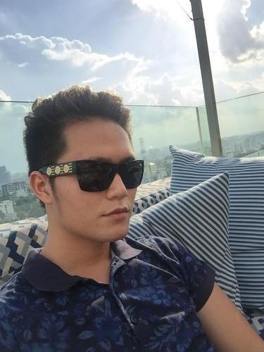 Selfie Baejeewoo