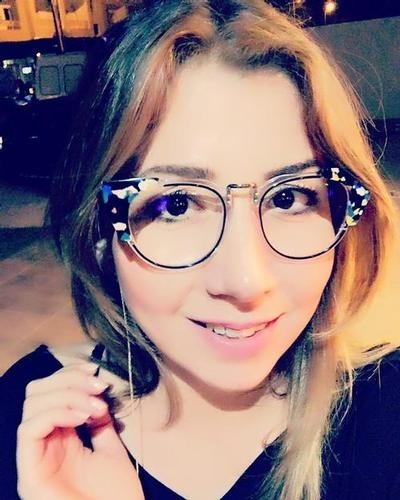 Selfie Saima