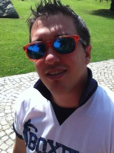 Selfie Stefano