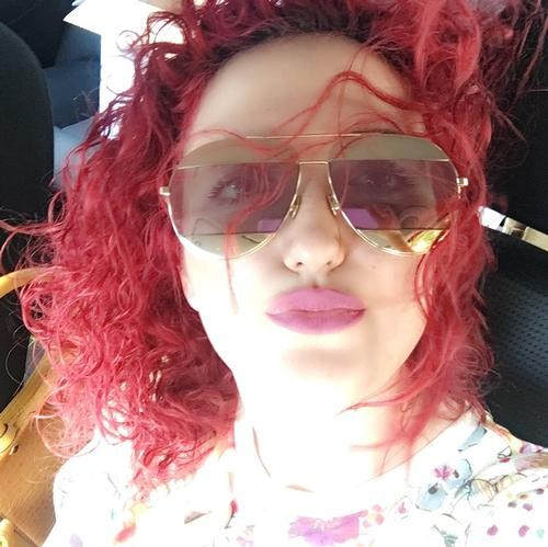 Selfie Iliada