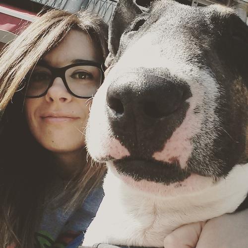 Selfie Leyla