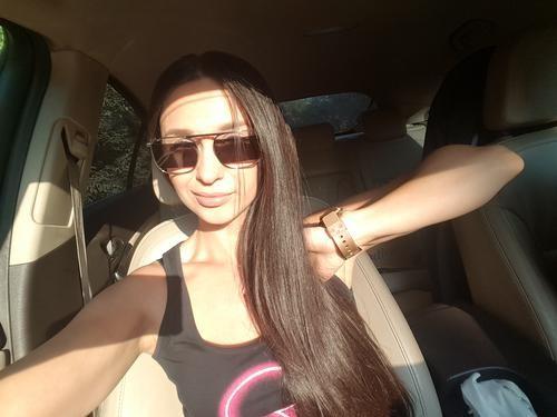 Selfie Anna