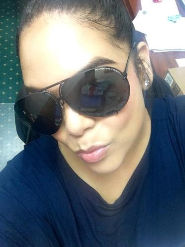Selfie YMFASHIONINCNYC
