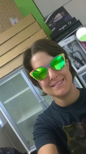 Selfie Martina