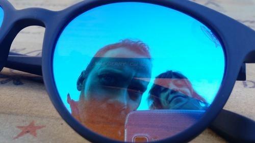 Selfie Cris-Pit