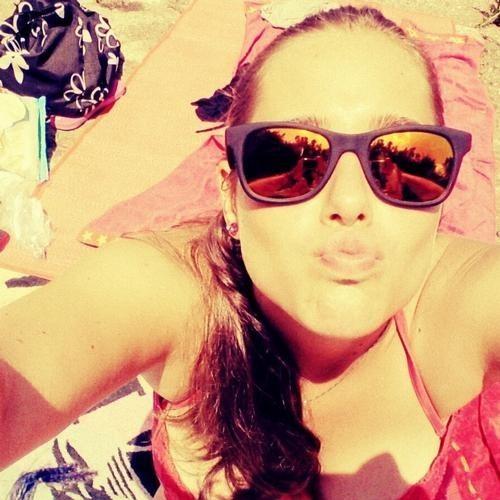 Selfie Giada