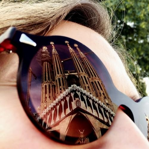 Selfie Dra-barcelona