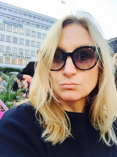 Selfie Angela