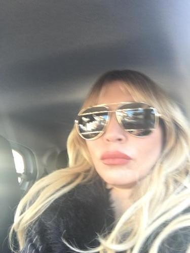 Selfie Lula77