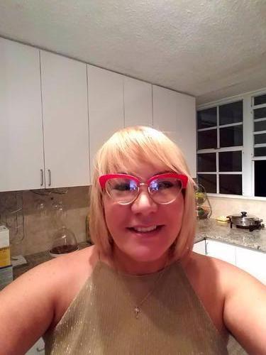 Selfie Marie