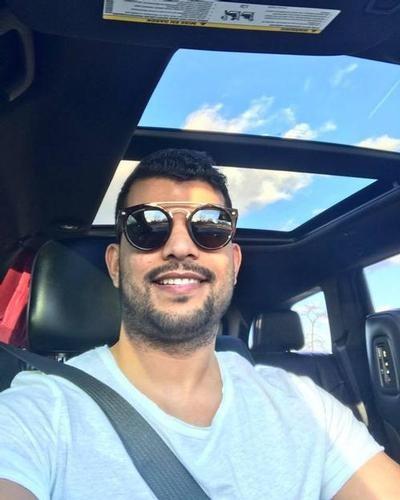 Selfie Fadi