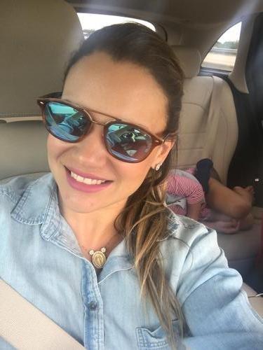 Selfie LuBarra