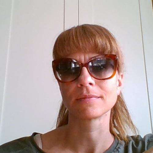 Selfie Hanne