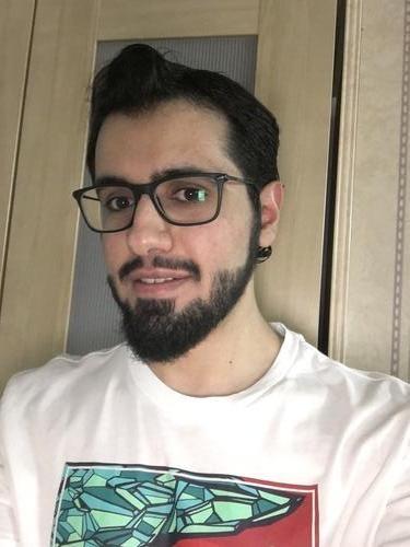 Selfie Saad