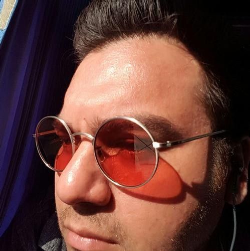 Selfie Amaro